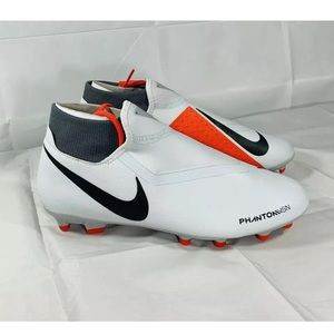 Nike Men's Phantom VSN Vision Soccer DF FG Cleats